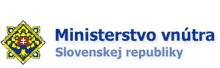 Výzva predložená ministerstvom vnútra SR