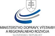 ministerstvo dopravy výstavby