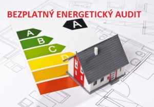 Bezplatný energetický audit